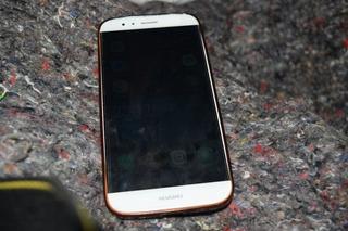 Vendo O Permuto Huawei G8 (usado)