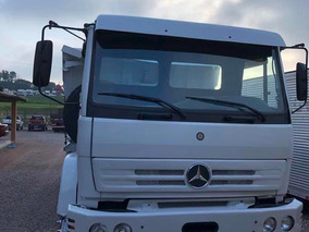 Mercedes-benz 2726 Caçamba Traçado