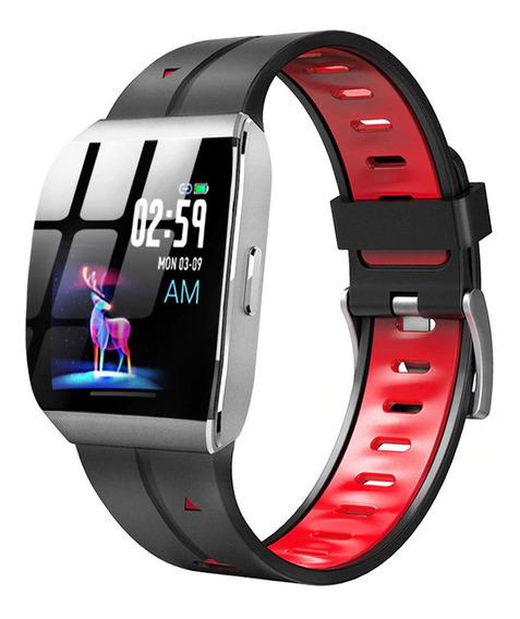 Relogio De Pulso Smartwatch Para A Pratica De Esporte