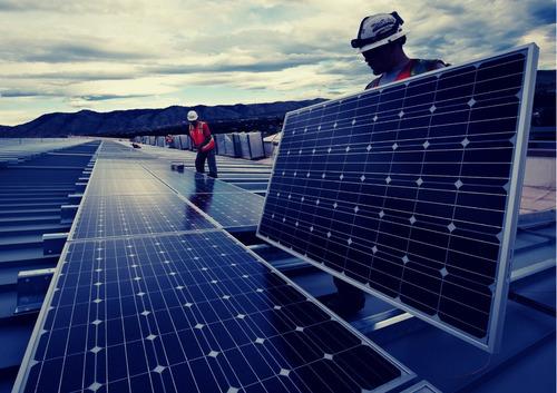 Projeto Fotovoltaico Editável Cemig