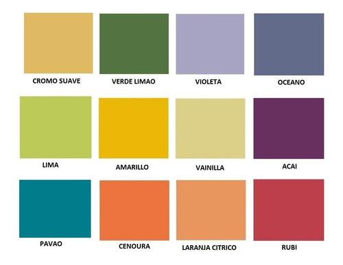 Pintura Latex Antihongo Interior - Exterior Colores 4 Lts