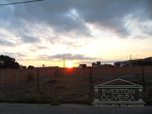 Terreno - Residencial Parque Dos Sinos - Ref: 8969 - V-8969