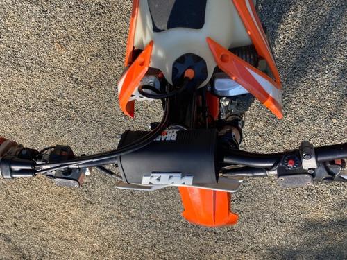Imagem 1 de 4 de Ktm Xc-f 250