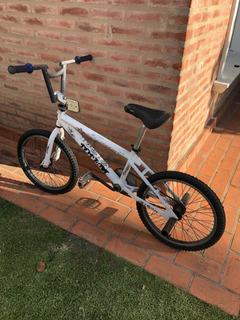 Bicicleta Bmx !