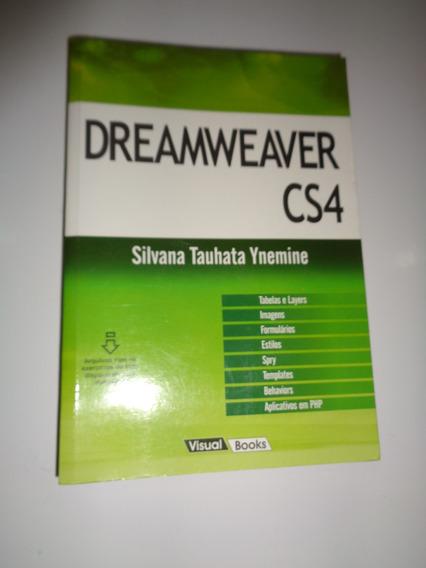 Dreamweaver Cs4 - Silvana Tauhata Ynemine