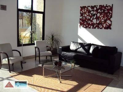 Imagem 1 de 18 de Apartamento Com 2 Dormitórios À Venda, 67 M² Por R$ 530.000,00 - Água Rasa - São Paulo/sp - Ap6217