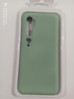 Capa Case Xiaomi Mi Note 10pro