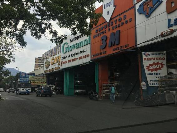 Galpon-deposito En La Yaguara Cr Mls #20-6144