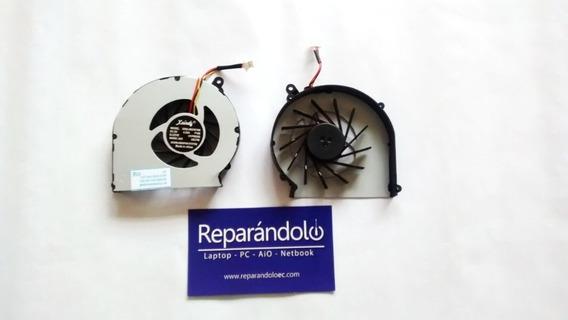 Fan Cooler Ventilador Laptop Hp Cq43 Cq57 2000 435 635 G57