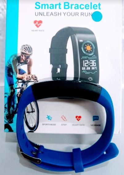 Lige 2019 Novos Homens Smar Relógio Monitor De Pressão Arter