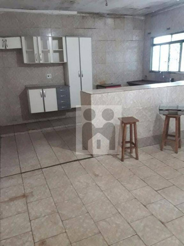 Casa Residencial À Venda, Jardim José Sampaio Júnior, Ribeirão Preto. - Ca0220