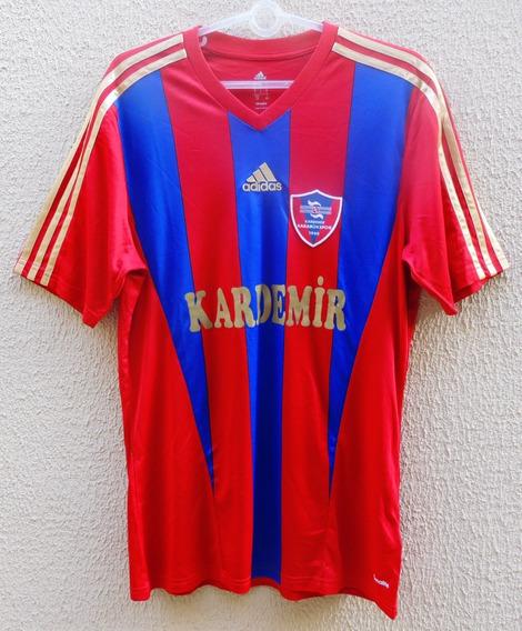 Kardemir Da Turquia G adidas Mesma Camisa De Jogo Original