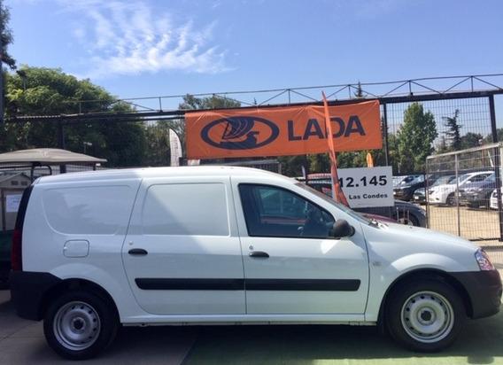 Lada Largus Cargo