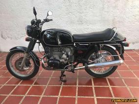 Bmw R100s 501 Cc O Más