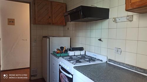Imagen 1 de 11 de Depto Alquiler Con O Sin Muebles 1 Dormitorio Centrico