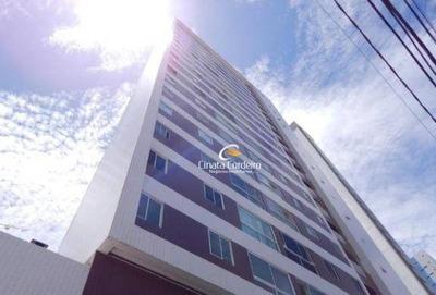 Apartamento Com 3 Dormitórios À Venda, 73 M² Por R$ 415.000 - Jardim Oceania - João Pessoa/pb - Ap2140