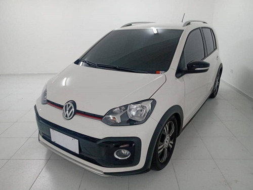 Volkswagen Up! 2020 1.0 Xtreme 170 Tsi 5p