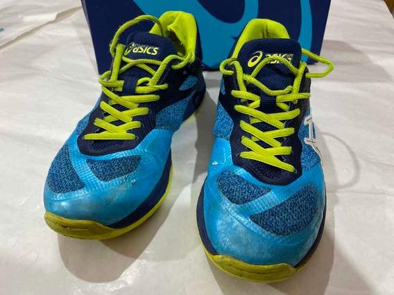Zapatillas Asics 7 1/2 Usada