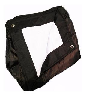 Pantalla De Proyector De 120 Pulgadas 16:9 Hd Portable
