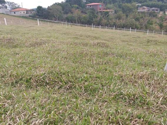 27 - Vendo Terreno Bem Localizado E Barato Em Santa Isabel