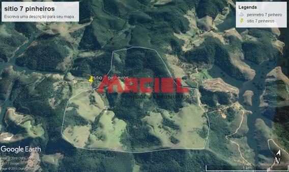 Venda - Rural Fazenda, Sítio E Chácara - Do Gomes - Nativida - 1033-2-77184