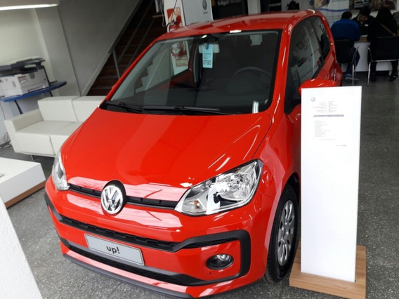 Volkswagen Up! 1.0 Take Up! Aa 75cv 2020 Nr