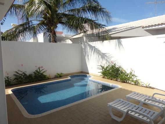 Casa Em Aeroporto, Araçatuba/sp De 300m² 3 Quartos À Venda Por R$ 1.190.000,00 - Ca130156