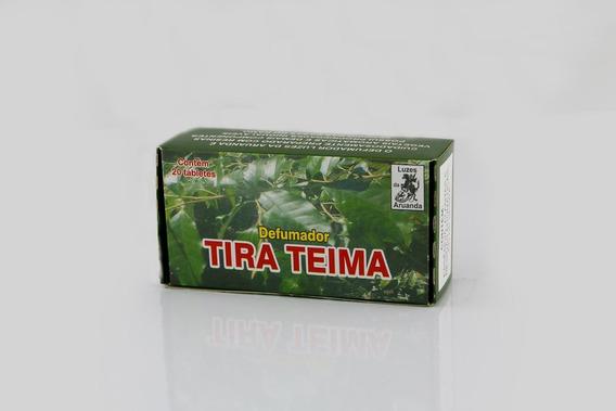 Incenso / Defumador Tira Teima(60 Uni- 3caixas)