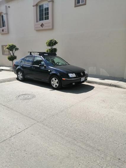 Volkswagen Jetta 2000 2.0 Estandar