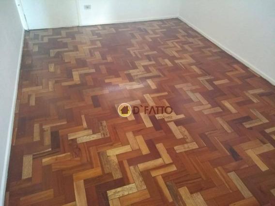 Apartamento Residencial Para Locação, Gopoúva, Guarulhos. - Ap1934