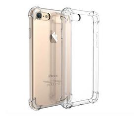 Capa Case iPhone 5s Se 6s 7 X Xr Xs Plus Max Anti Impacto
