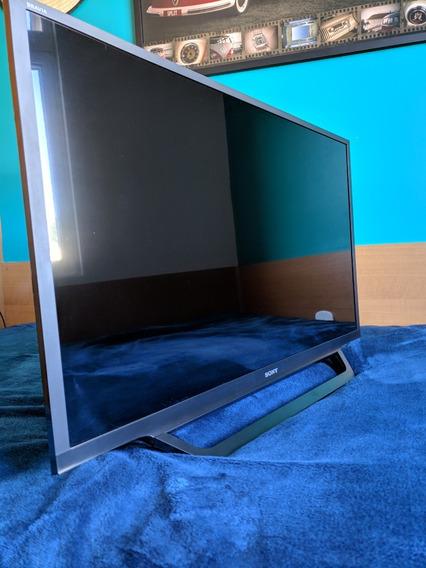Smarttv Sony Bravia 32 Fullhd - Kdl32w655d