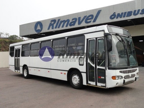 Ônibus Urbano Mb 1722 Mp Viale Ano 05/05 50 Lugares