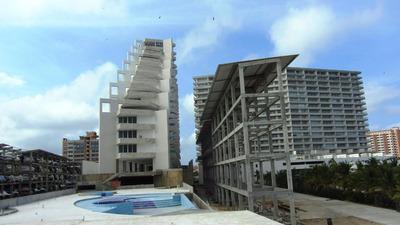 Ptm Apartamento En Venta Tucacas 99m2