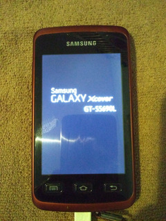 Samsung Xcover Gt-5690l