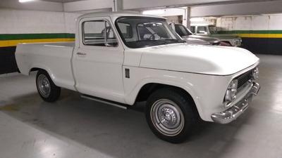Gm C10 C14 6cc 1978 Ñ F100 Ford Fiat Vw D20 A10 Jeep Pickup