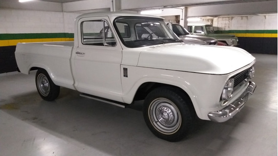Gm C10 C14 6cc 1978 Ñ F100 Ford Fiat Vw D20 A10 Jeep Pickup