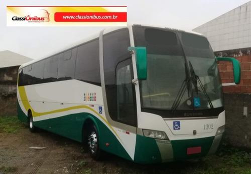 Busscar Vb 360 2008 O 500 Rs ,