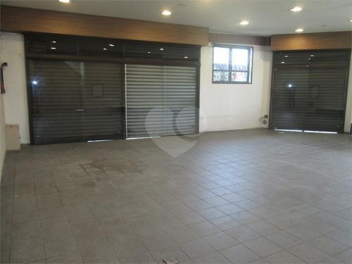 Imagem 1 de 22 de Salão Comercial Com 200 Metros Próximo Ao Fórum Trabalhista Barra Funda - Reo406501
