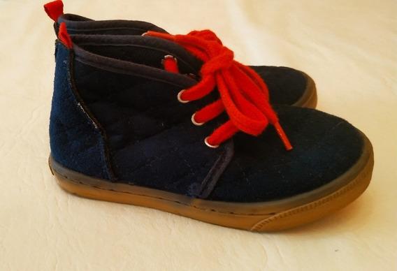 Zapatillas Botitas Little Akiabara