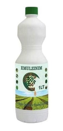 Neem Oleo Nim Extrato Neem Natural Plantas 1 Litro