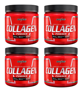 Combo 4x Collagen - Integral Medica - 300g