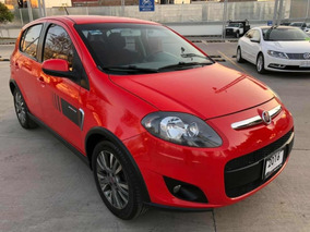 Fiat Palio 1.6 Sporting At 2016