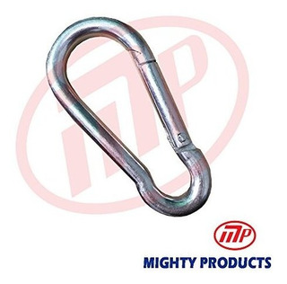 Mp   malla Mighty Productos Carabiners Para Paintball (100 p