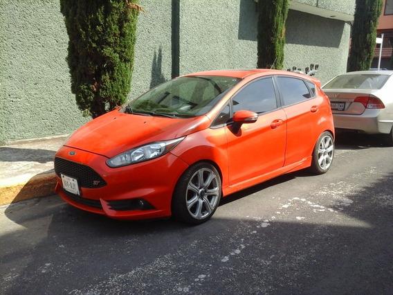 Ford Fiesta 2014 1.6 St Mt