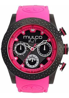 Reloj Mulco Nuit Mw5-1962-058 Mujer | Original Envío Gratis