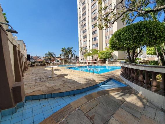 Apartamento Localizado Na Rua Marques De Praia Grande - Vila Prudente - Ap5615