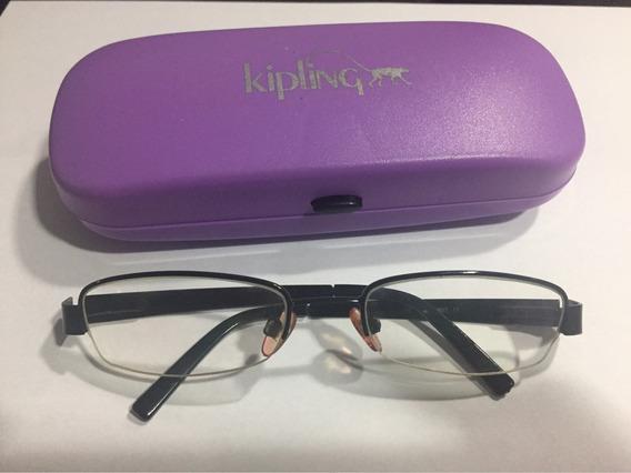 Armação De Óculos Teen Feminina Kipling
