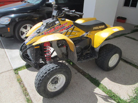 Polaris 2003, 400 Cc Posible Cambio