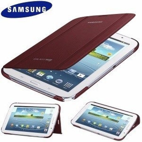 Capa Book Cover Galaxy Note 8.0 Original Samsung Kit 3